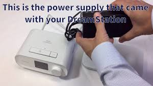 respironics dreamstation auto cpap