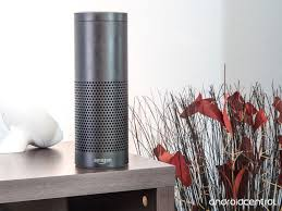 amazon echo review 2017 android central