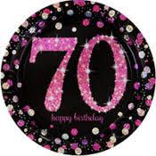70th 80th 90th & 100th Birthday Party Themes & Ideas