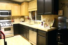 refinish wood cabinets without sanding how to refinish kitchen cabinets without stripping kitchen cabinets