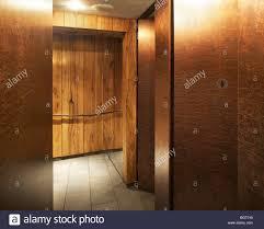 nando u0027s restaurant beckenham wooden wall and metal toilet