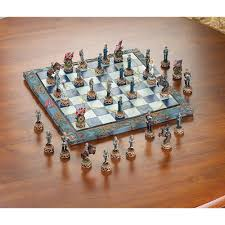 star wars chess set game board 3d original character pieces item