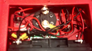 12 volt fan harbor freight vid 1 how to change harbor freight 3 in 1 jump starter into a 12v