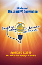 mo ffa 2016 convention program by joann pipkin issuu