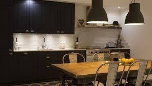 cuisine en i la cuisine en i un aménagement avantageux iterroir
