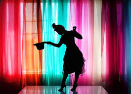 d e s i g n l o v e f e s t colorful curtains
