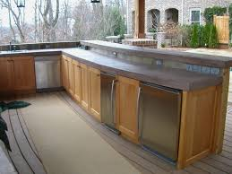 home design outdoor kitchen ponents and design advice outdoor