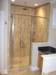 30 nice ideas of glass tile backsplash bathroom pictures