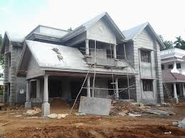 European Style Houses House In New Villa Project For Sale In Angamaly Ernakulam Kerala