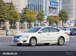 nissan altima coupe japan yiwuchinajan 26 2016 nissan altima sedan stock photo 380105635