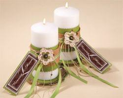 Personalize Candles Custom Favors Personalize Your Wedding Favors Bridal Shower