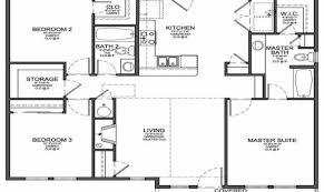open floor plans for houses small home floor plan ideas ideas house plans 54319