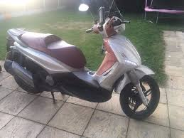 piaggio beverly 350 in grays essex gumtree