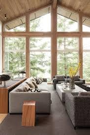 Wohnzimmerfenster Modern Deko Fr Groe Fenster Perfect With Deko Fr Groe Fenster Esszimmer