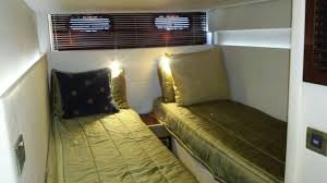 Bedroom Furniture Yate Yachts Paatiki Luxury Travel