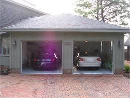 2 car garage addition u2013 t r builder inc