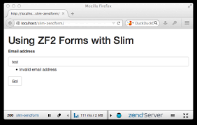zf2 twig layout integrating zf2 forms into slim rob allen s devnotes
