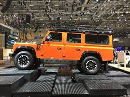 defender land rover off road 2019 land rover defender already undergoing road tests