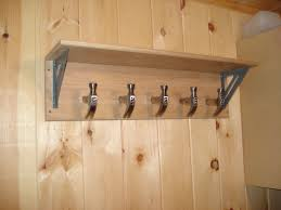 cool coat racks carpenter themed fathers day rack idolza