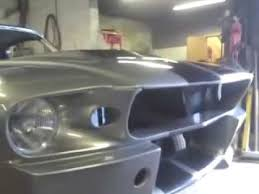 mustang kit car for sale ford mustang gt500 replica eleanor kit car based