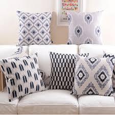 coussin décoratif pour canapé coussin décoratif pour canapé intérieur déco