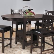 dining tables trestle table bases rustic counter height counter height table base only wayfair
