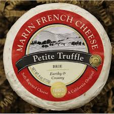 truffle whole foods marin cheese truffle brie from whole foods market