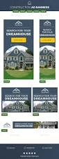real estate ad banners by exe design graphicriver