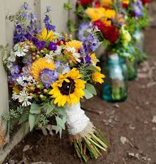 country wedding bouquets what is your wedding style quiz wedding country and country