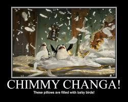 21 penguins madagascar images penguins