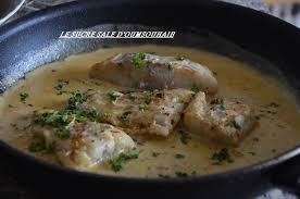 cuisiner le dos de cabillaud à la poele recette filet de cabillaud congelé le sucré salé d oum souhaib