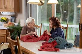 Interior Health Home Care Tips For Providing Elder Care To Seniors With Diabetes In Home