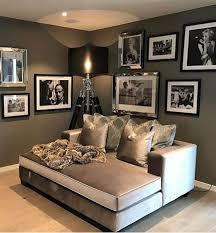 Top  Best Movie Room Decorations Ideas On Pinterest Movie - Living room decoration ideas