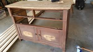 Bathroom Vanity Colors by How To Turn A Dresser Into A Bathroom Vanity Homegrown Inspiration