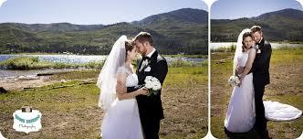 Colorado Weddings Colorado Wedding Photographer Jade And Jason At Vallecito Lake