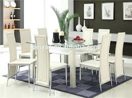 dining table and chairs glass u2013 zagons co