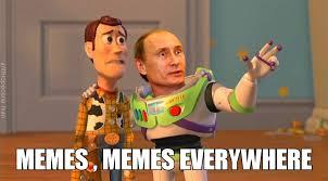 Memes Memes Everywhere - memes memes everywhere russian anti meme law know your meme