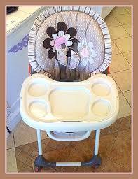 kids grow baby trend gabriella high chair