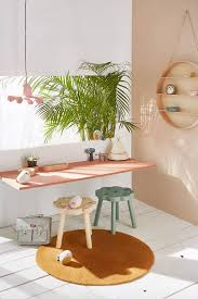 Small Kid Desk The Prettiest Pastel Desk Spaces 6 Stylish Study Areas Petit