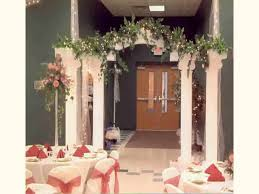 new wedding hall decoration ideas youtube