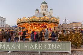 finnish christmas markets u2014 visitfinland com