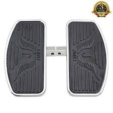 Motorcycle Footboards Amazon Com Motorcycle Floorboards Fit For Honda Shadow Vt400