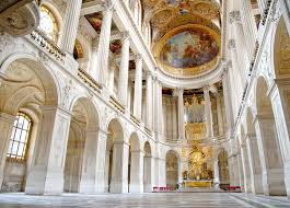 versailles the grandest palace of them all u2013 5 minute history