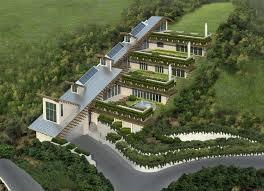 Hillside Home Plans Home Plans Built Into Hillside Home Plan