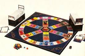 80s Trivial Pursuit 80s Actual Trivial Pursuit In The Uk How The Game Came About