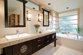 oriental bathroom ideas vitas prairie style asian bathroom milwaukee by blue hot