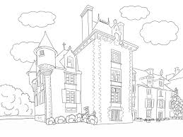 beautiful scenery colouring pages colouring pages colouring