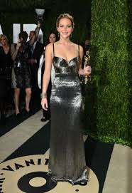 Jennifer Lawrence Vanity Fair Party Jennifer Lawrence Style A Chronological Guide To The Star U0027s Oscar