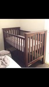 Omni Pedic Crib Mattress by Kendall Crib Toddler Bed Conversion Creative Ideas Of Baby Cribs
