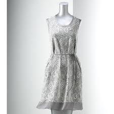 kohls bridesmaid dresses 34 best grey bridesmaid dresses images on grey